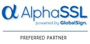 Certificado Alpha SSL