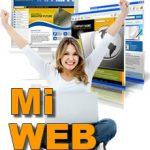 Cómo publicar Mi Web Móvil