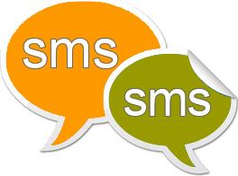 Web de ayuda para mensajes SMS