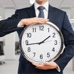 Registro de jornada laboral: MisHoras